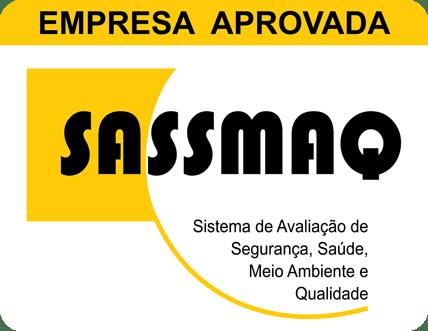 Logo SASSMAQ